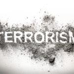 Terrorism sign