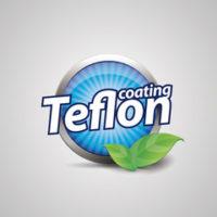 Teflon sign