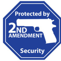 Protected by 2nd amendment