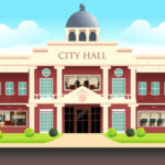 Image of city hall