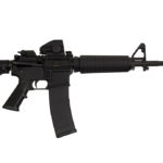 AR15 M4A1 Style Weapon USA Combat Automatic Rifle